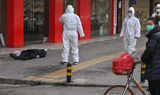 Sube a 636 el número de fallecidos por el coronavirus