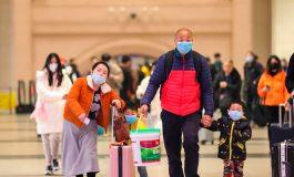 Corea del Norte cerró sus fronteras al turismo por neumonía en China