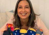 Lesly Simón: los venezolanos siempre salimos adelante