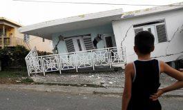 Servicio eléctrico comienza a ser restablecido en Puerto Rico tras terremoto