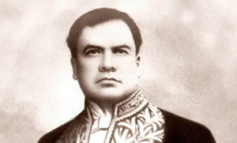 """Rubén Darío : """"Un Siglo y Una Ciudad"""", por León Magno Montiel"""