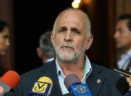 Diputado Ismael León recibió medida de casa por cárcel