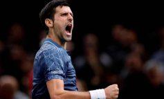 Djokovic supera a Sampras en tiempo de permanencia en el primer lugar del ranking ATP