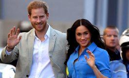 Duques de Sussex se apartarán de la familia real británica