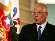 Alto representante de la UE recibirá a Guaidó el miércoles en Bruselas