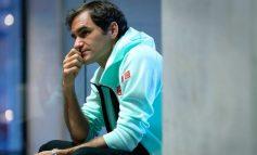 Roger Federer sin ánimos para Abierto de Australia