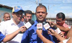 Falsos militantes de VP que fueron a apoyar a Goyo Noriega no sabían de la expulsión de los diputados