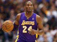Estrella del basket Kobe Bryant falleció en un accidente de helicóptero