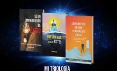 Joven venezolano con autismo presenta libro para alcanzar el éxito