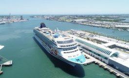 Chico de Florida sufre una sepsis por cortada infectada en un crucero