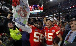 Super Bowl 2020 generó altas ganancias gracias a a los 90 millones de espectadores