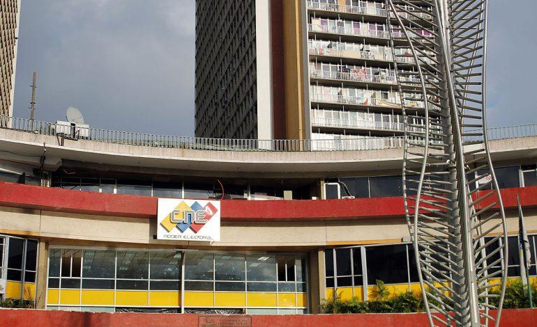 CNE aprueba por unanimidad las nuevas normas para las parlamentarias