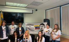 Familiares y abogados de Roberto Marrero exigen su liberación inmediata