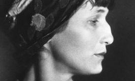 Anna Ajmótova, la musa del dolor, por León Magno Montiel