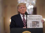 Trump firma orden ejecutiva contra Twitter y otras redes sociales