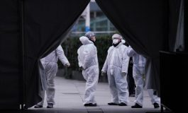 China elevó a 908 el número de fallecidos por coronavirus
