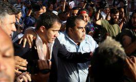 Presidencia Encargada activar las alarmas por desaparición del tío de Guaidó