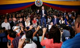 Guaidó llamó a sesionar el 12Feb y agradeció a los venezolanos por permitirle representarlos