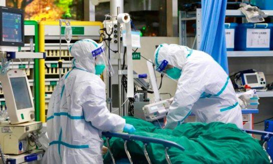 Francia confirma la primera muerte de un extranjero por coronavirus