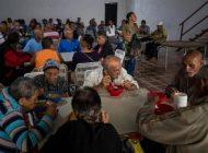 Ayuda humanitaria contra la desnutrición en Venezuela