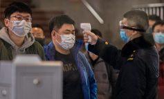Muertes en China por coronavirus llegaron a los dos mil