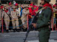 Remigio Ceballos sabe que los ataques entre oposición y oficialismo serán fuertes de lado y lado