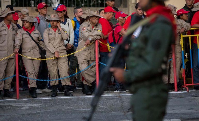 El comunismo tiene que ser execrado, por Emiro Albornoz León