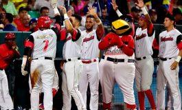 Venezuela sigue invicta en la Serie del Caribe