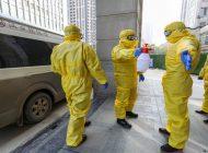 Florida suma más de 1100 casos de coronavirus