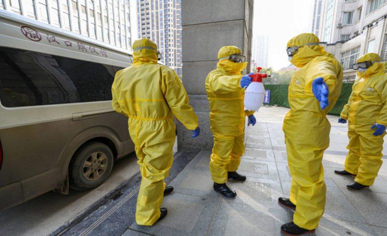 China amplía cuarentena en Hubei en nuevo intento para contener virus