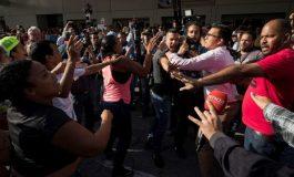 Apevex condena brutal ataque de paramilitares de Maduro a periodistas