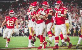 Los Kansas City Chiefs ganan la final de la NFL después de 50 años