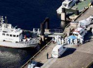 Se confirma primer caso de colombiano con coronavirus  en crucero de Japón