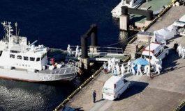 Reportan 60 nuevos casos de coronavirus en crucero amarrado en Yokohama para un total de 130
