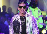 Daddy Yankee brilló en Premio Lo Nuestro con siete trofeos