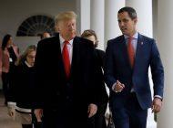 ABC: Trump se prepara para interrumpir el papel de Rusia en Venezuela