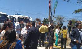 Régimen madurista impide que caravana de diputados de la AN lleguen a Maiquetía
