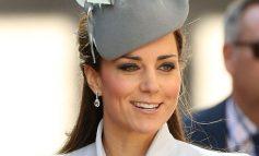 Kate Middleton es la presidenta adjunta de la Asociación de Scouts del Reino Unido