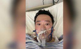 Falleció por el coronavirus el médico chino que alertó sobre la enfermedad