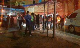 Pacientes de la maternidad Dr. Enrique Tejera en Valencia fueron evacuados por un problema eléctrico