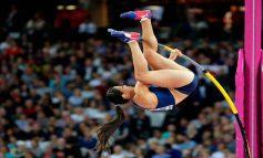 Peinado impuso nuevo récord nacional en Francia