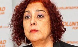 Tamara Adrián asesoró operaciones que derivaron el mayor caso de corrupción de Venezuela