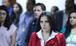 Los lujos de la celda en la que Aída Merlano cumple su reclusión en Venezuela, según El Tiempo