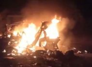 Explosión de un autobús deja siete muertos y 11 heridos en Colombia