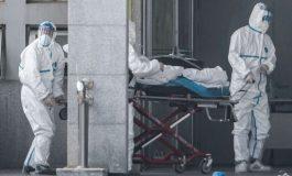 España registra más de 700 muertes en las últimas 24 horas