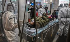 China elevó a más de mil 100 el número de muertos por el COVID-19