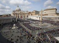 El Vaticano detectó 64 operaciones sospechosas y ordenó un embargo