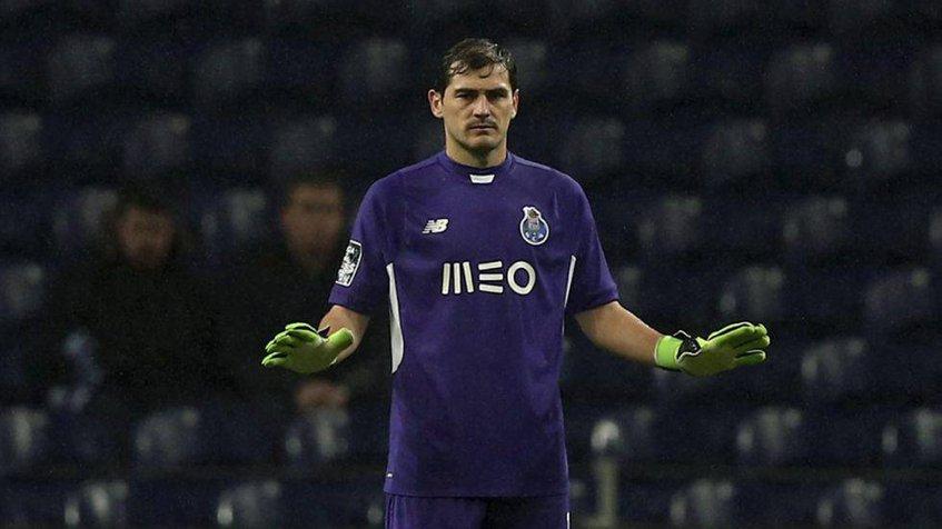 Iker Casillas se postulará a la presidencia de la Federación Española de Fútbol