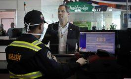 Presidencia Interina alerta de ataques del régimen para entorpecer llegada de Guaidó