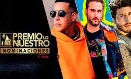Thalía, Pitbull y Alejandra Espinoza listos para los Premios Lo Nuestro